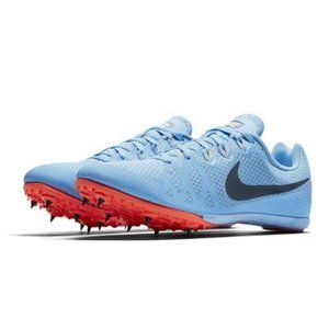 New Nike Zoom Rival Track Spikes Shoes Size 8
